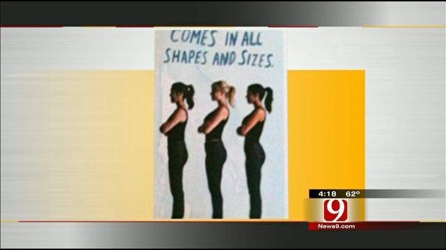 Hot Topics: Levis' New Jeans Ad