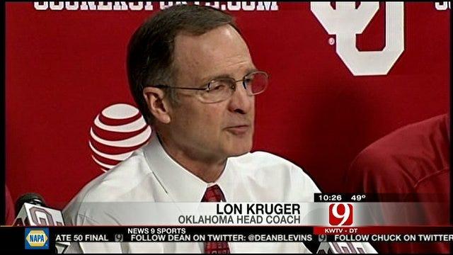 OU vs. OSU Post Game Coaches Interviews