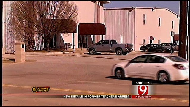 More Detail About Former Moore Christian Teacher, Student Relationship