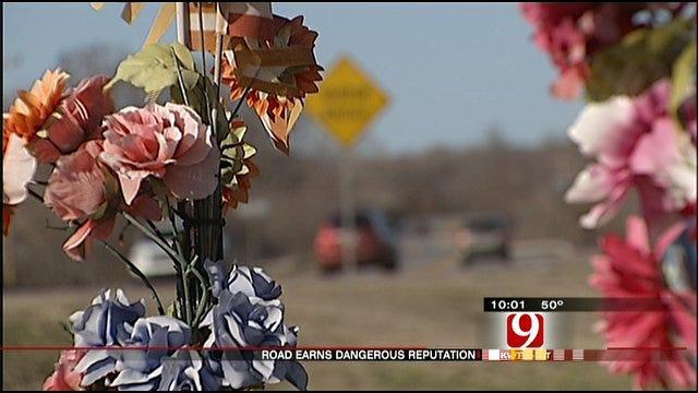 Highway 9 In Norman Earns Dangerous, Deadly Reputation