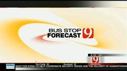 Jed's Bus Stop Forecast For Tuesday, February 21