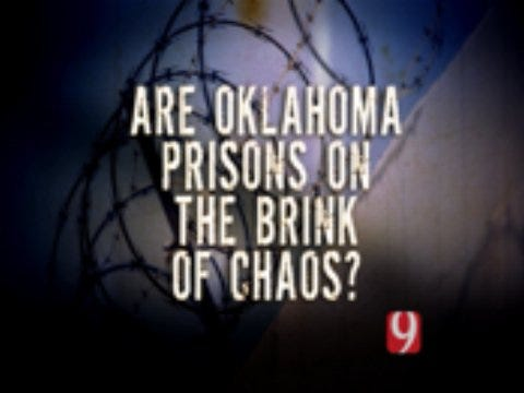 Are Oklahoma prisons on the brink of chaos? Why insiders say it's coming.