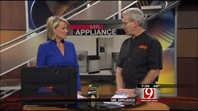 Mr. Appliance: Protecting Our Appliances During Severe Weather