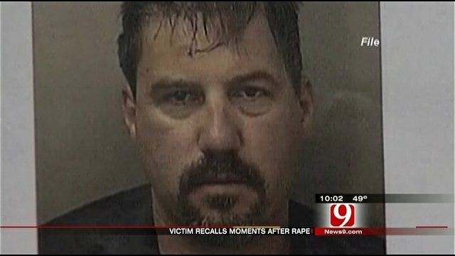 Serial Rapist Charged With Norman Assaults