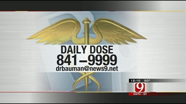 Daily Dose: Allergies To Titanium