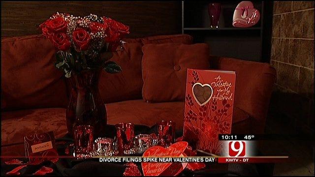 Divorce Attorneys Love Valentine's Day