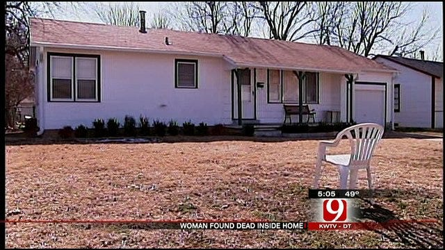 Neighbors Concerned Over Recent Murder Cases In MWC