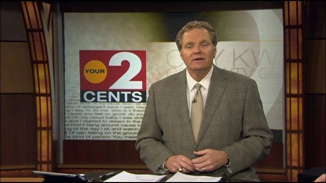 Your 2 Cents: Metro Schools Hold Classes On Snow Day
