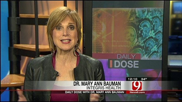 Daily Dose With Dr. Bauman: Hepatitis C