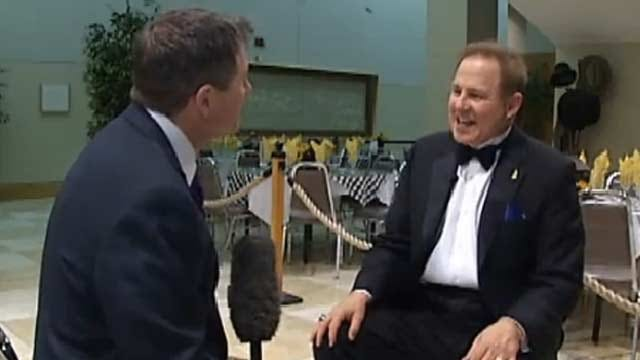 One-on-One: Dean Blevins And Les Miles