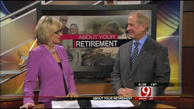 About Your Retirement: Retirement Considerations, Leisure Activities