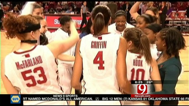 OU - Missouri Highlights and Postgame Interview