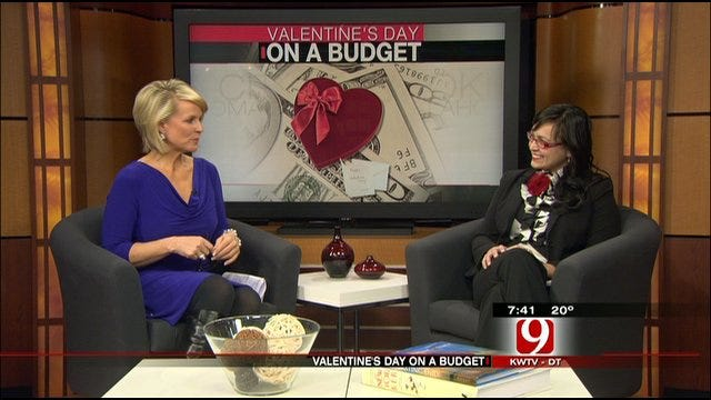 Creative Ideas To Celebrate Valentine's Day Within Your Budget
