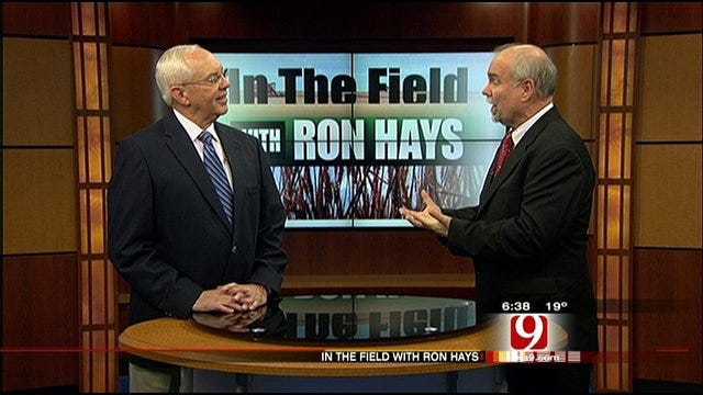 In The Field: American Farmers&Ranchers Convention