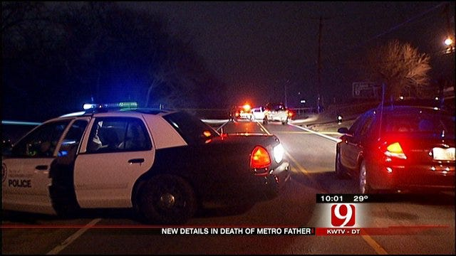Court Documents Reveal Details In Metro Man's Death