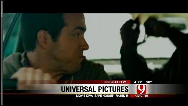Movie Diva Review: 'Safe House'