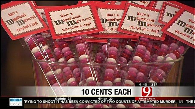 Money Saving Queen: Budget-Friendly Valentine's Day Gifts