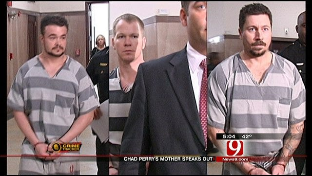 Trial Postponed For Suspects In Chad Peery Assault