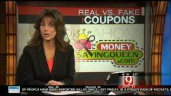 Money Saving Queen: Spotting Fake Coupons