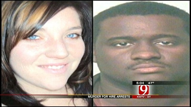 Suspect In MWC Murder-For-Hire Plot Speaks To News 9 Before Arrest