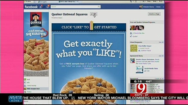 Money Saving Queen: Finding Coupons On Facebook