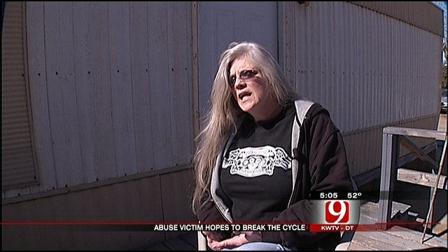 Tecumseh Domestic Abuse Victim Hopes Her Story Will Save Others