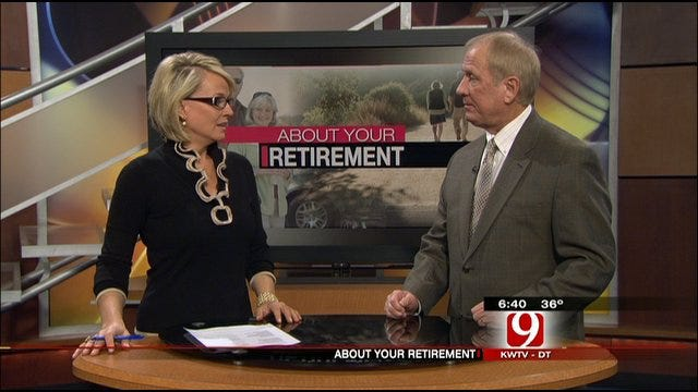 About Your Retirement: Baby Boomers And Retirement