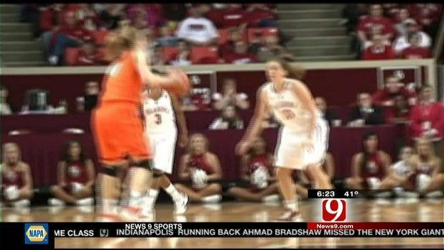 Bedlam Basketball Highlights And Postgame