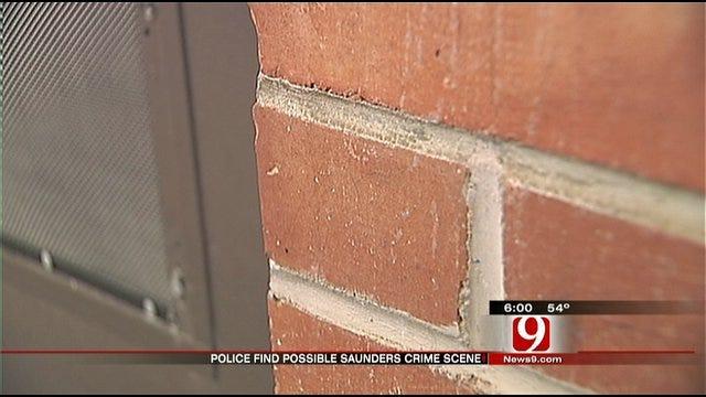 Neighbors Respond To Crime Scene Discovery In Carina Saunders' Murder