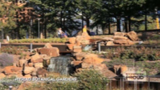 Downtown Proud: Myriad Botanical Gardens