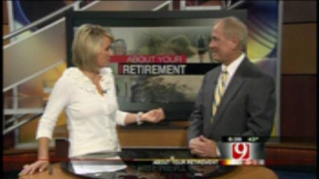 About Your Retirement: Jim Talks About His Passion For Retirement Issues
