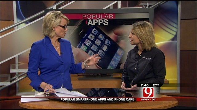 Best Fitness Apps On Smart Phones