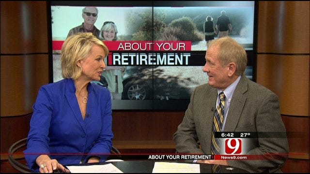 About Your Retirement: Different Stages Of Retirement