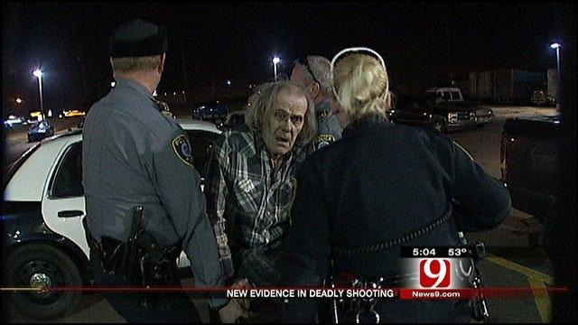 Shocking Details Released In OKC Murder
