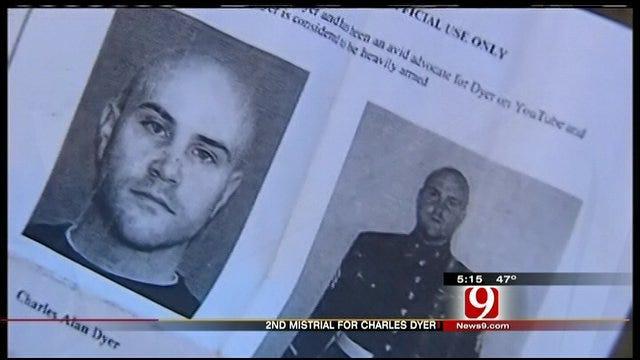 Judge Declares 2nd Mistrial In Dyer Case