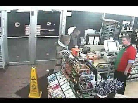 Suspects In OKC Car Dealership Burglary