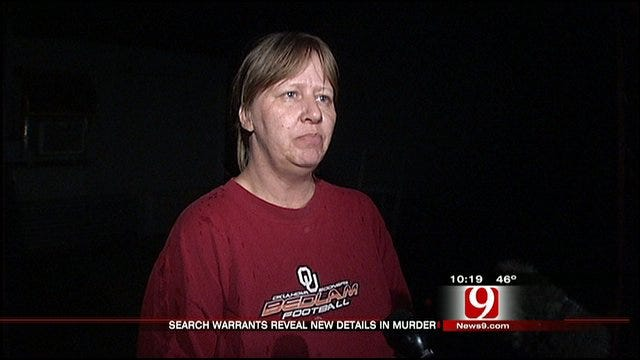 Jaymie Adams' Mother-In-Law Questions Investigation, Maintains Innocence