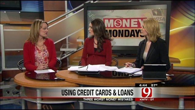 Money Monday: Worst Three Money Mistakes