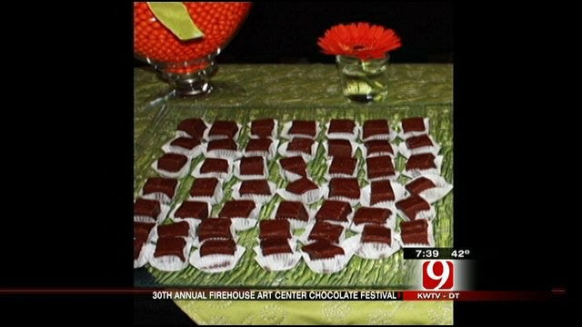 Norman Art And Chocolate Festival Planned