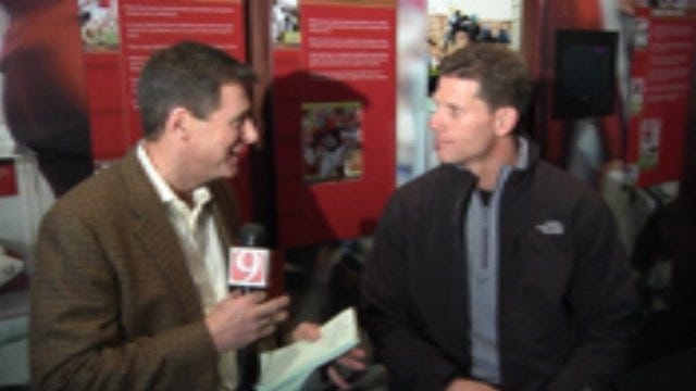 Exclusive: One-on-One With Brent Venables