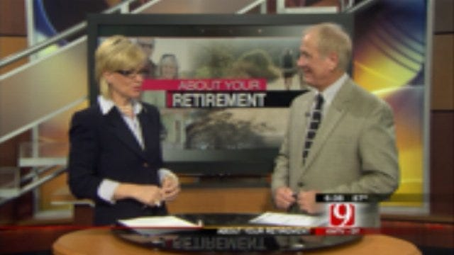 About Your Retirement: Getting Your House Ready For Seniors