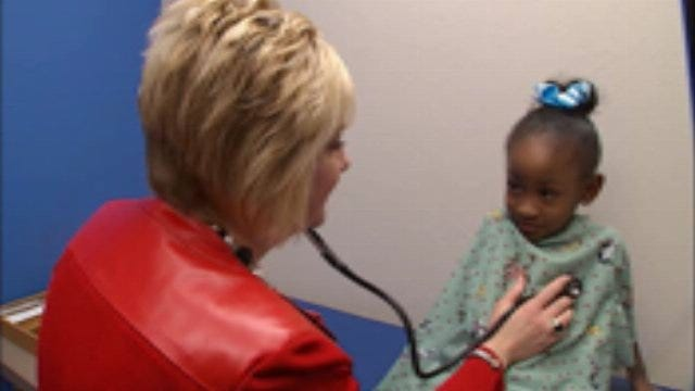 After Hours Pediatric Clinic Opens In Oklahoma City