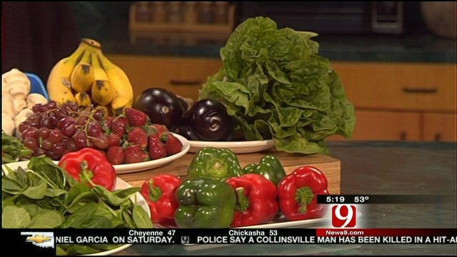 Money Saving Queen: How To Save On Fresh Produce