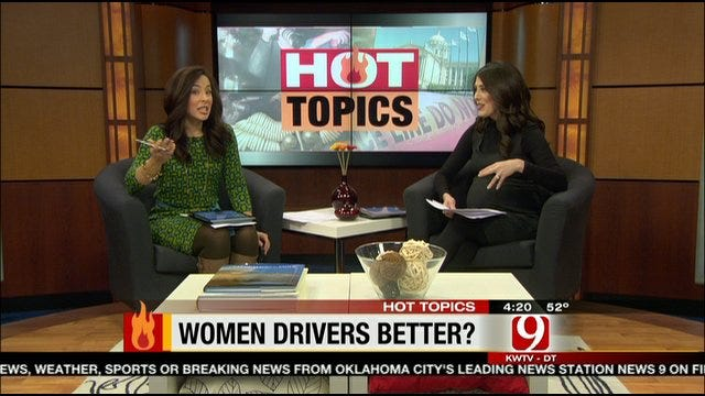 Hot Topics For Friday: Fergie Turkey, Girl Scout Boycott