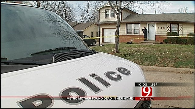 New Revelations Come In Midwest City Murder Case