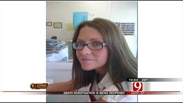 McClain County Suicide, Chickasha Shooting May Share Link
