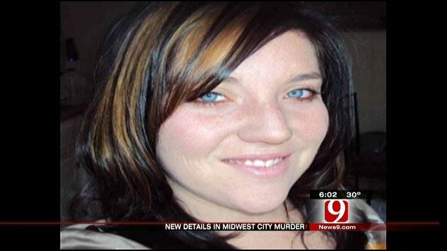 Murdered Midwest City Mom Was Pregnant, Neighbors Say