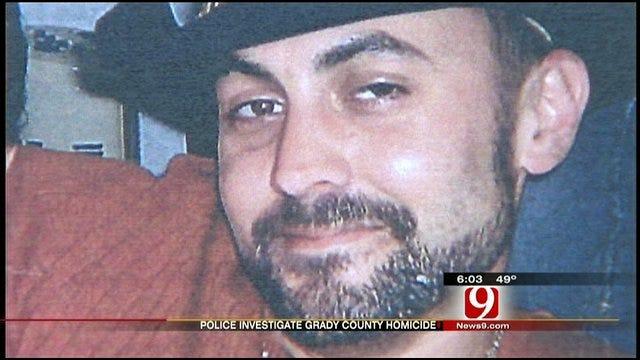 Investigators Follow Leads In Grady County Homicide Case