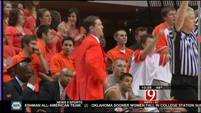 Bedlam Highlights And Postgame Interviews