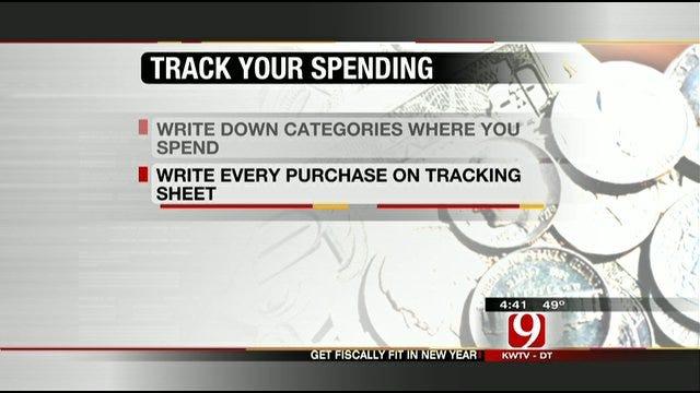 Money Mondays: Expense Tracking